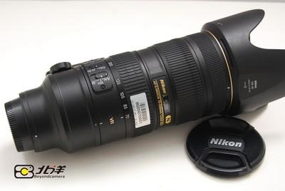 98新尼康AFS70-200/2.8G VR II(BG05020001)