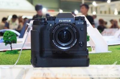 XT2+手柄,闪光灯EF-X500 XF90F2