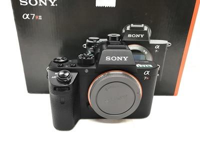 Sony/索尼 ILCE-7RM2单机身 A7RM2 A7R二代 A7R2代有包装