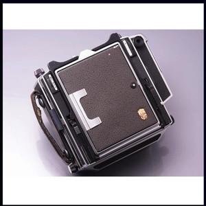 林哈夫 Linhof 特艺45 4X5 双规 座机 大画幅相机
