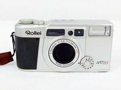 禄来 Rollei AF/M 35