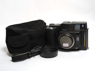 富士/Fujifilm GA645相机 带60mm F/4變焦镜头 *如新*