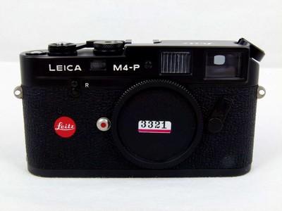 徕卡Leica M4-P