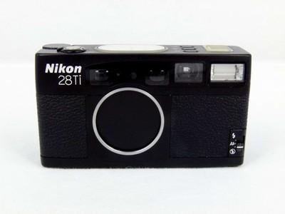 尼康Nikon 28Ti 黑色