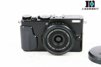 Fujifilm/富士 X70 x70 数码微单相机 便携式 原盒包装 二手