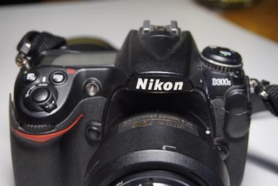 尼康 D300S和镜头