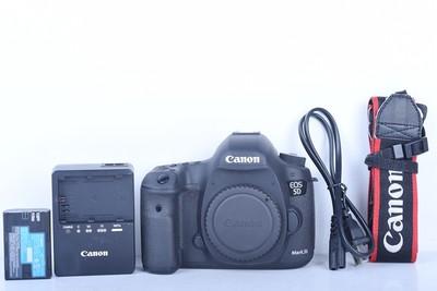 97新二手 Canon佳能 5D3 单机 高端单反 无敌三(B1532)【京】