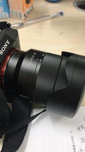 索尼 Vario-Tessar T* FE 24-70mm F4 ZA OSS(SEL2470Z)