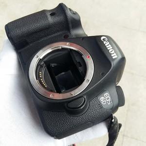 佳能 6D全副单反相机 可置换回收!
