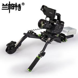 兰帕特Sony PXW-FS5 肩抗延长臂/微电影套件