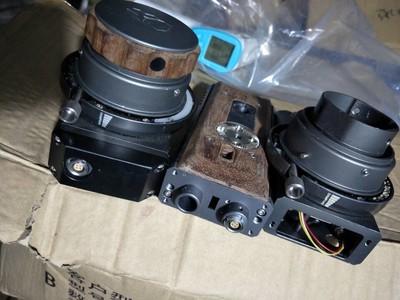 TILTA铁头 单路无线跟焦系统 WLC-T01 电影无线跟焦器 单通道
