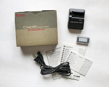 理光 原装充电套装 DB-50 电池 BJ-5 充电器 理光R1 R2 R1V R1S用