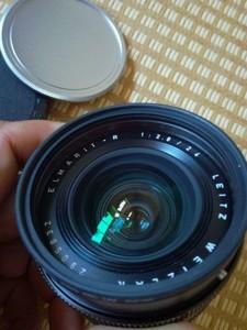 Leica Elmarit-R 24 mm f/ 2.8