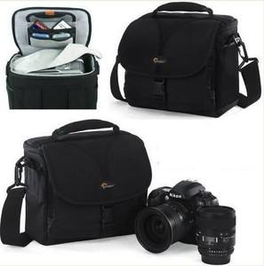 库存全新未使用 乐摄宝 Rezo 160AW 单肩摄影包 相机包 正品行货