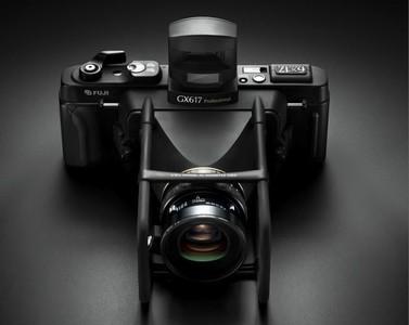 极新富士GX617相机带90 180 300头