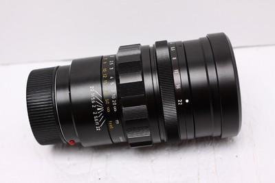 徕卡M90/2 徕卡 M 90/2 徕卡 M 90mm F2 徕卡90/2 带UV