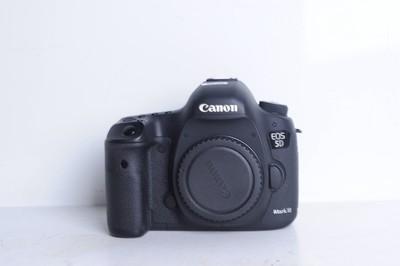 93新二手 Canon千亿国际娱乐官网首页 5D3 单机 高端单反 无敌三(B8122)【京】
