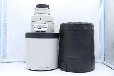 佳能 EF 300mm f/2.8L IS USM