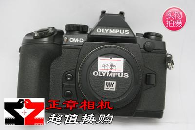 OLYMPUS/奥林巴斯 OM-D E-M1 微单相机机身EM1 99新