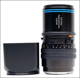 哈苏 Hasselblad 250/5.6 CFi SA Superachromat 萤石镜头
