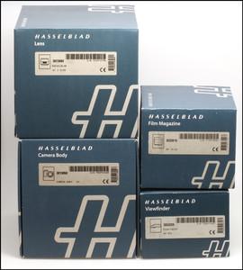 哈苏 Hasselblad H1 + 80/2.8 HC + HM16-32 套机 带包装
