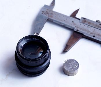 8x10 HUGO MEYER 180mm /9