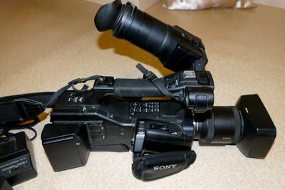 索尼 NEX-EA50CH