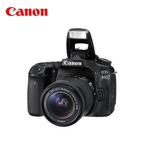 佳能 80D EOS 80d 单机 18-135 IS NANO USM 单反相机 套机