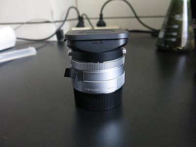 徕卡 Leica Summicron-M 35 mm f/ 2 Asph