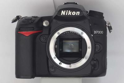 【APS画幅数码相机】尼康 D7000(NO:3086)