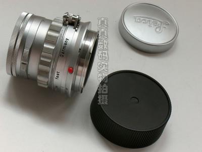 特价成色还行原装徕卡M50 F2 rigid M50/2徕卡M5cm F2 #1400389