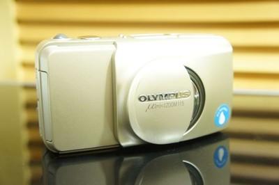 奥林巴斯(Olympus)  便携机