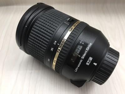 《天津天好》相机行 98新 腾龙 SP 24-70mm f/2.8 Di VC USD