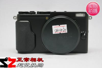 Fujifilm/富士 X70复古微单反相机翻转自拍WIFI 富士X70微单