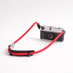cam-in 意大利植鞣牛皮 真皮相机背带肩垫CA-03101