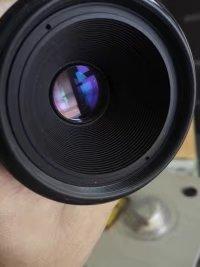 EF50mm 2.5 MACRO