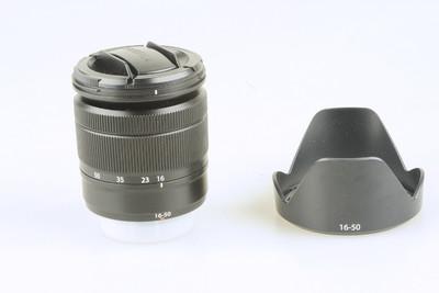 98新 富士 XC16-50mm f/3.5-5.6 OIS II