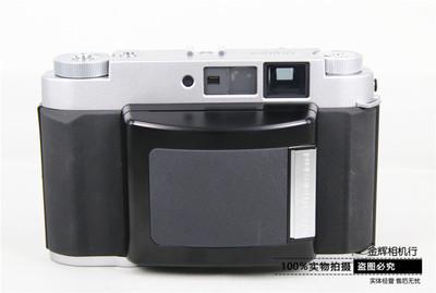 Fujifilm富士GF670 便携式旁轴120中画幅胶卷相机 黄斑 带包装