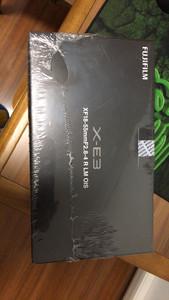 富士 XE3 18-55套机 全新