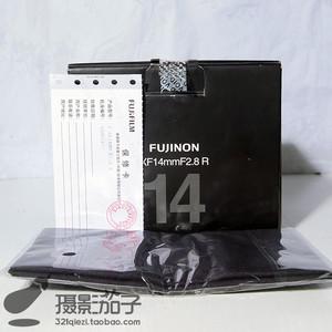 98新富士 XF14mm f/2.8 R#2497 [支持高价回收置换]