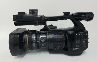 索尼 PMW-EX1R 出二手SONY EX1R摄像机!