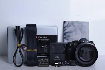 96新二手Leica徕卡 V-LUX(TYP114)数码相机 (B8377)【京】