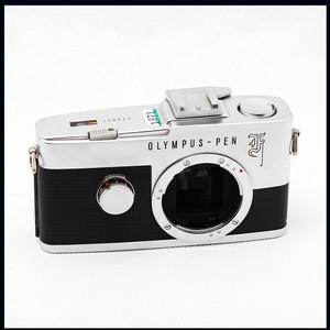 清仓甩卖 奥林巴斯 pen F PEN-F 135胶片 半格相机