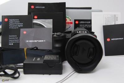 99新徕卡 V-LUX(BG11300013)