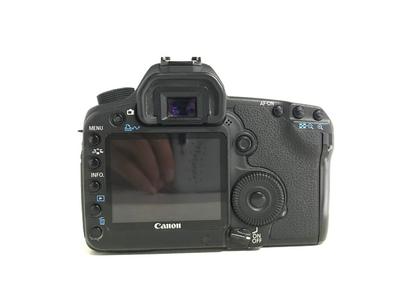 佳能 全画幅机身 5DII 5D2 5d2 相机  佳能24-70一代