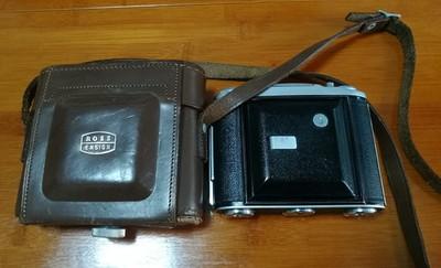 军旗SELFIX 16-20,ROSS75/3.5mm折叠相机850元