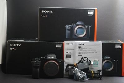 索尼A7RM2 [2506]99新