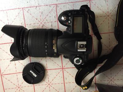 伟德亚洲官网_尼康 D90套机18-105镜头