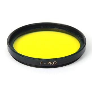 【美品】B+W 46 022 2X MRC E46黄色滤镜 #04608