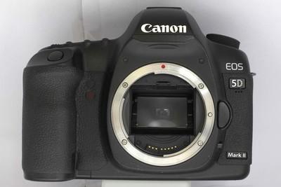 【全画幅专业数码相机】千亿国际娱乐官网首页 5D Mark II(NO:3513)